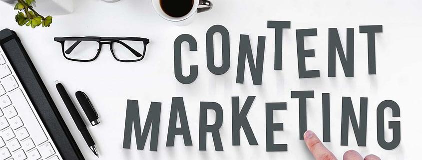 Webwinnaar Webdesign - Content Marketing voor jouw website of webshop