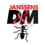 DM Janssens Grondwerken - WebWinnaar - Nieuwe website of webshop maken - Hoog scoren in Google