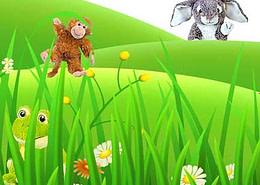 Webwinnaar portfolio websites - Webdesign Berefijn - Knuffels en teddyberen Teddy Mountain