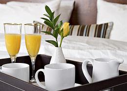 Beste Bed and Breakfast - WebWinnaar - Nieuwe website of webshop maken - Hoog scoren in Google