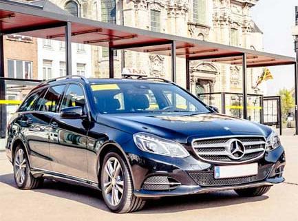 Webwinnaar portfolio websites - Webdesign Snel Taxi