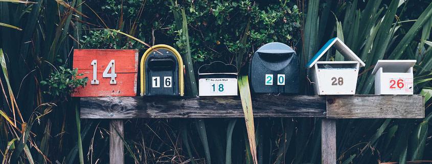 Webwinnaar - E-mail marketing campagne - De basisregels