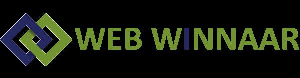 WebWinnaar - Webdesign - Wij maken mooie nieuwe websites of webshops die hoog scoren in Google en andere zoekmachines