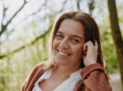 Webwinnaar portfolio websites - Webdesign Muriel Herbst Consulting